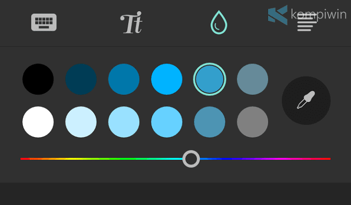 Cara Edit Screenshot di Android dengan Mudah 2