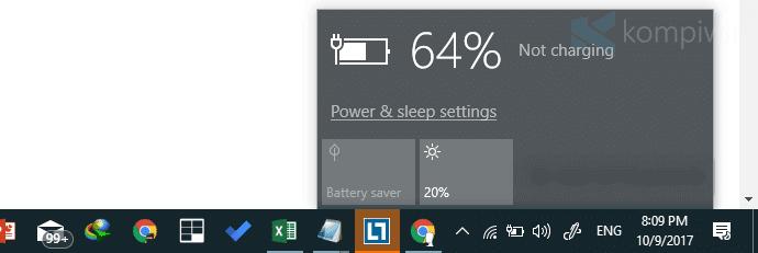 7 Cara Mengatasi Laptop yang Tidak Mengisi Daya (Plugged In, Not Charging) 2