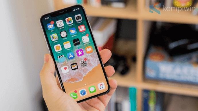 8 Smartphone Terbaik di Dunia (2018) 1