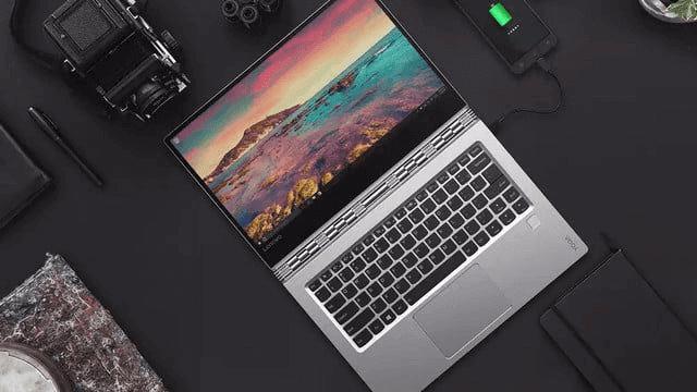7 Laptop Tipis Ringan Terbaik 2018 yang Bisa Kamu Beli Sekarang 1