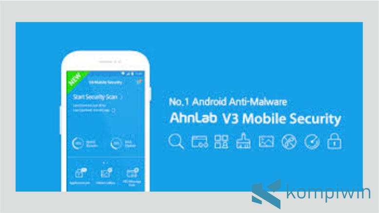 Ahnlab Mobile