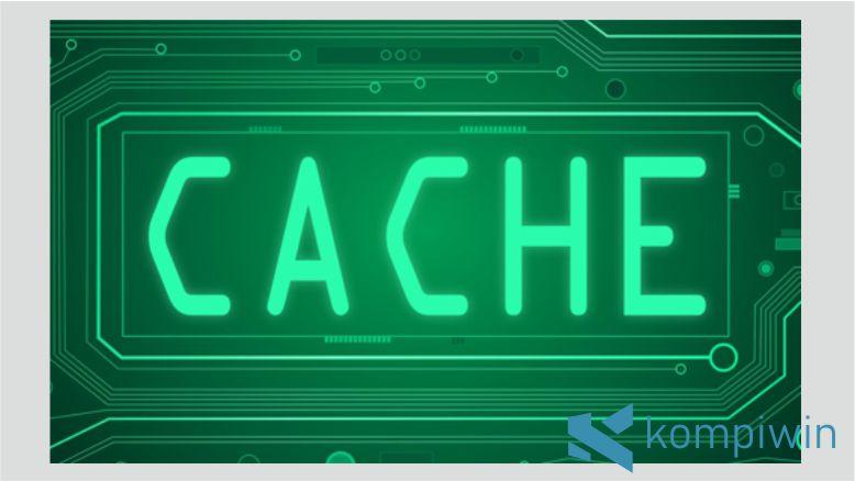 Apa itu Cache ?