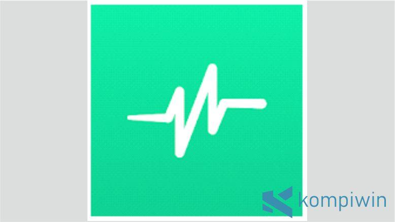 Aplikasi Perekam Suara Jernih - Parrot