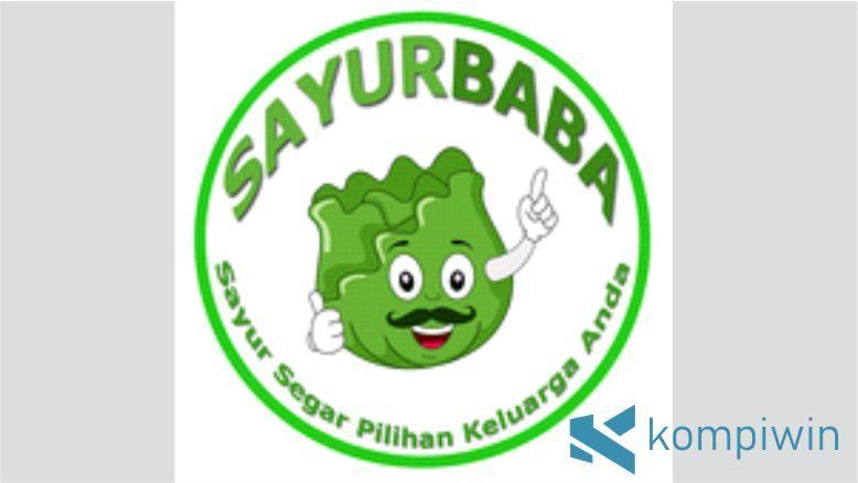 Aplikasi SayurBaba