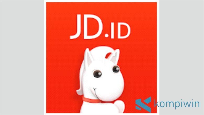 Belanja Online Tanpa Kena Tipu - JD.ID
