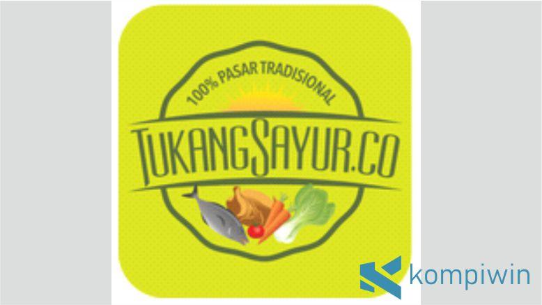 Beli Sayur Online di TukangSayur.co