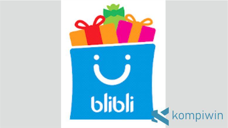 E-Commerce Blibli