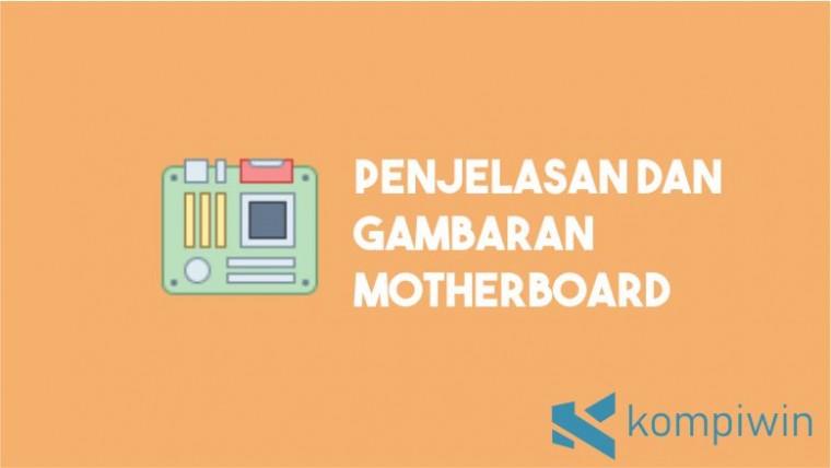 Gambaran Motherboard