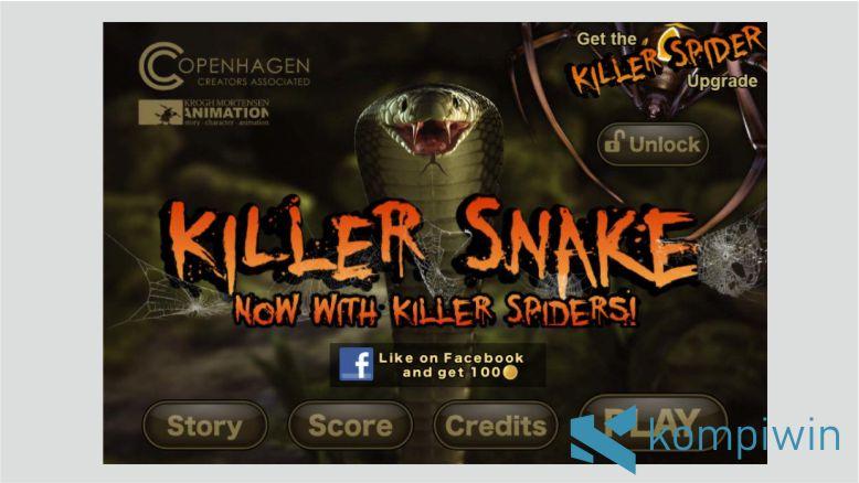 Killer Snake Free