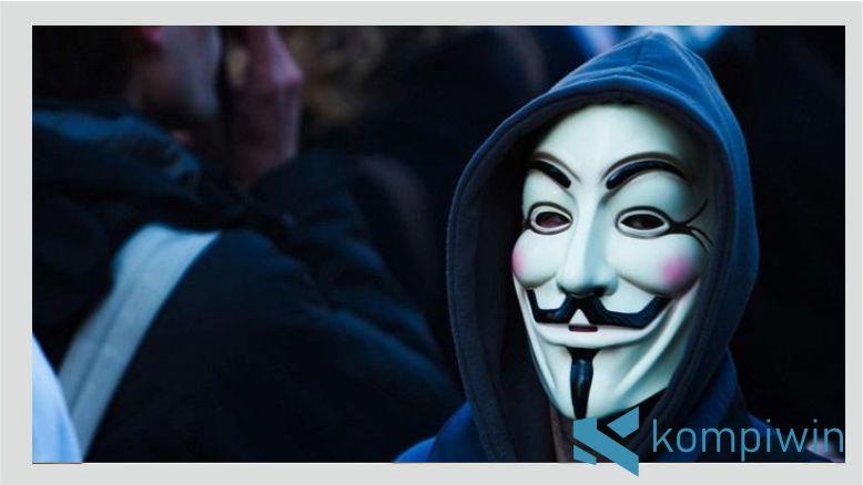 Sosok Anonymous