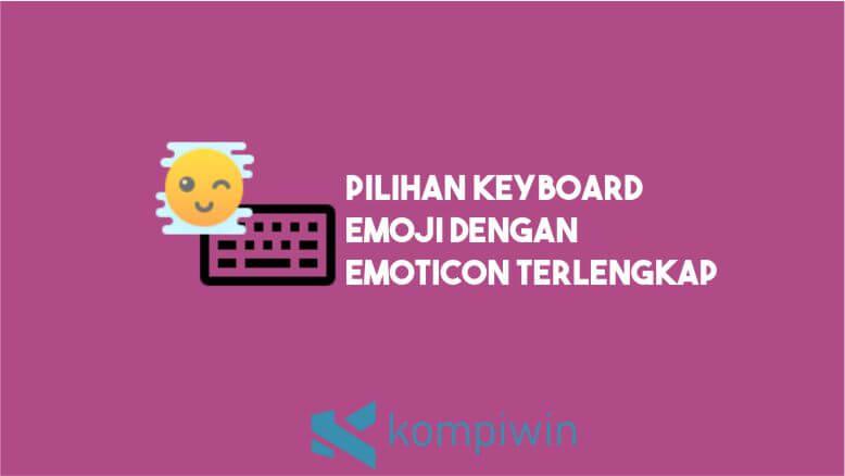 Keyboard Emoji