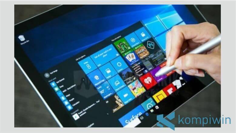 Windows 10, Susah untuk Digunakan ?