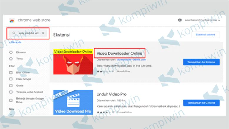 Install Video Download Online
