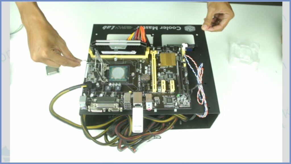 Buka Pengunci Processor
