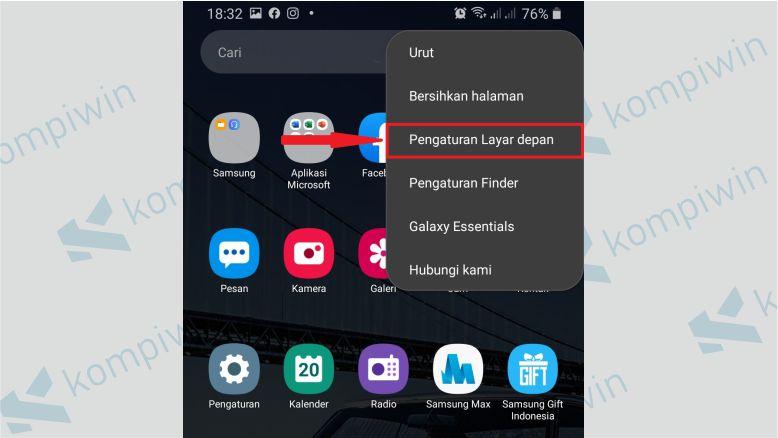 Cara Menemukan Aplikasi Tersembunyi Di Android Update 2021