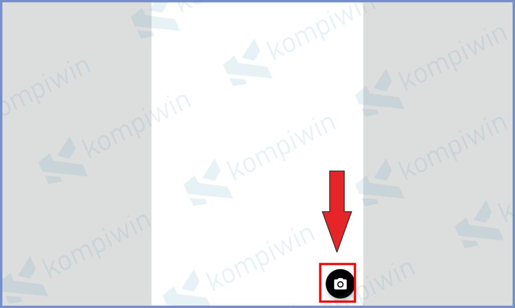 Tekan Tombol Icon Kamera