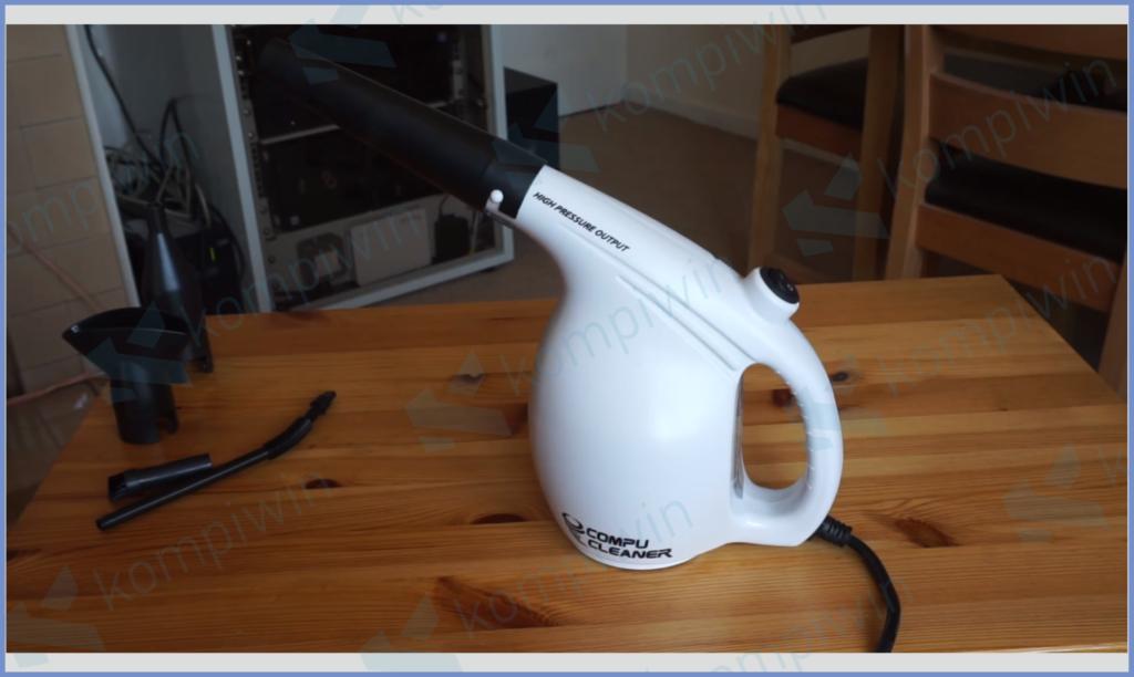 Compucleaner 2.0 Vacuum