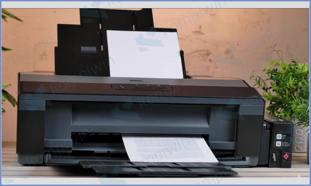 Fungsi Printer Epson L1300