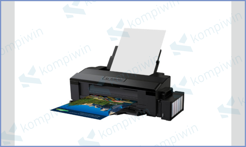 Fungsi Printer L1800