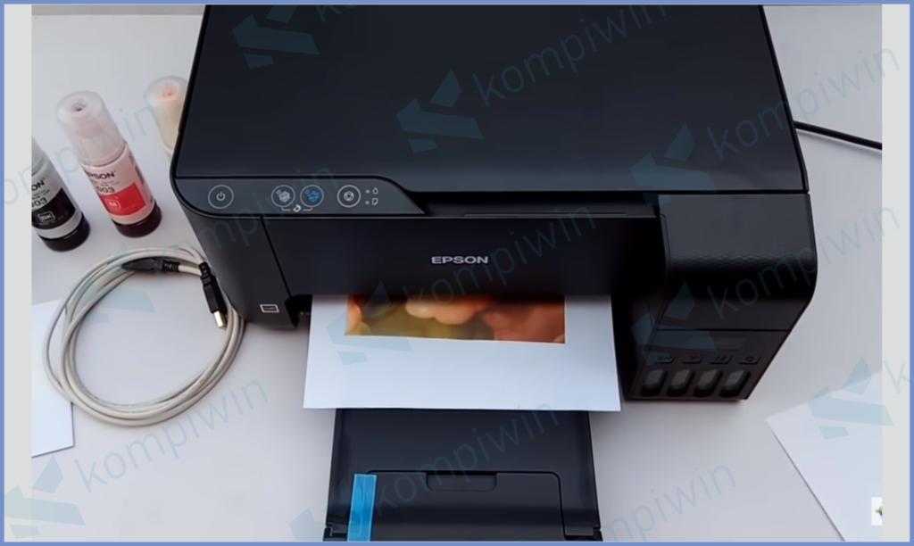 Fungsi Printer L3110