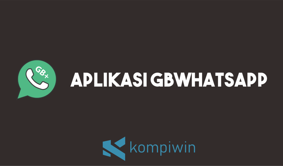 GBWhatsApp 1