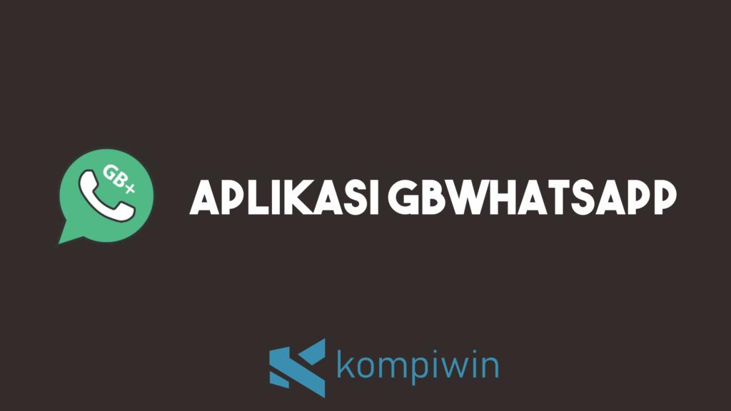 GBWhatsApp 7