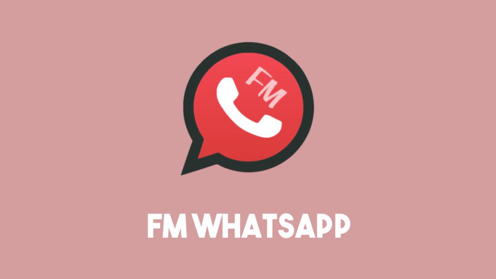 Logo FMWhatsapp