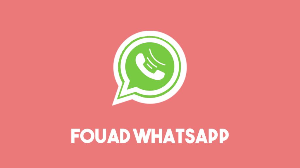 Logo Fouad Whatsapp