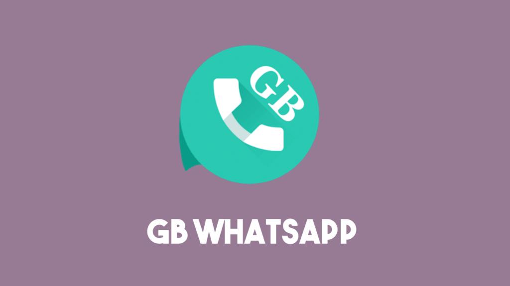 Logo GBWhatsapp