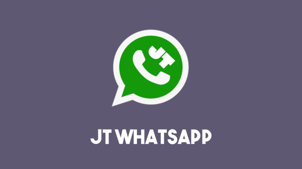 Logo JT Whatsapp