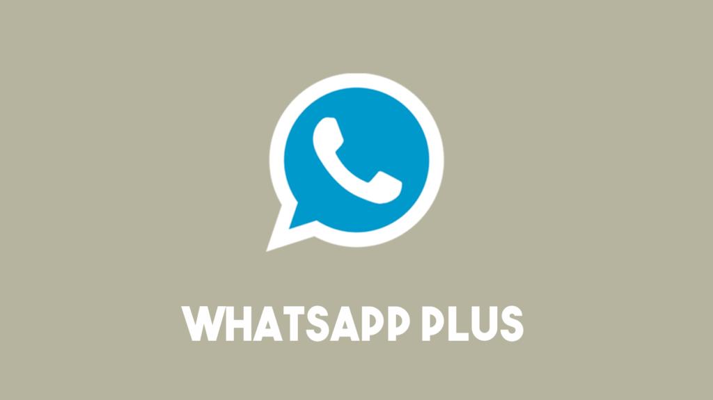 Logo Whatsapp Plus