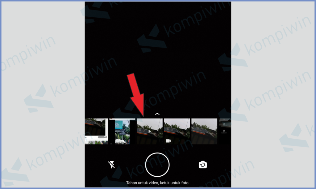 Pilih Salah Satu Video Slow Motion