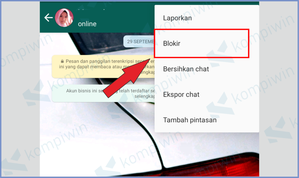 Cara Mengetahui Whatsapp Diblokir Oleh Seseorang