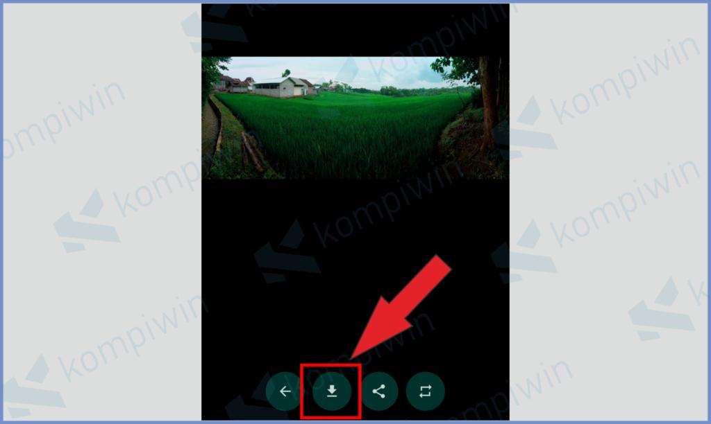 Untuk Mendownload Tekan Saja Icon Unduh
