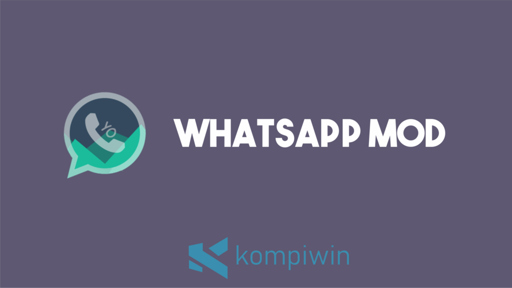 Whatsapp MOD 9