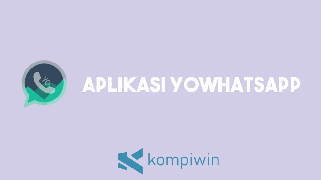 YoWhatsApp 7