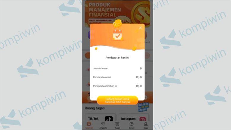 Amankah Aplikasi MediaKix Digunakan
