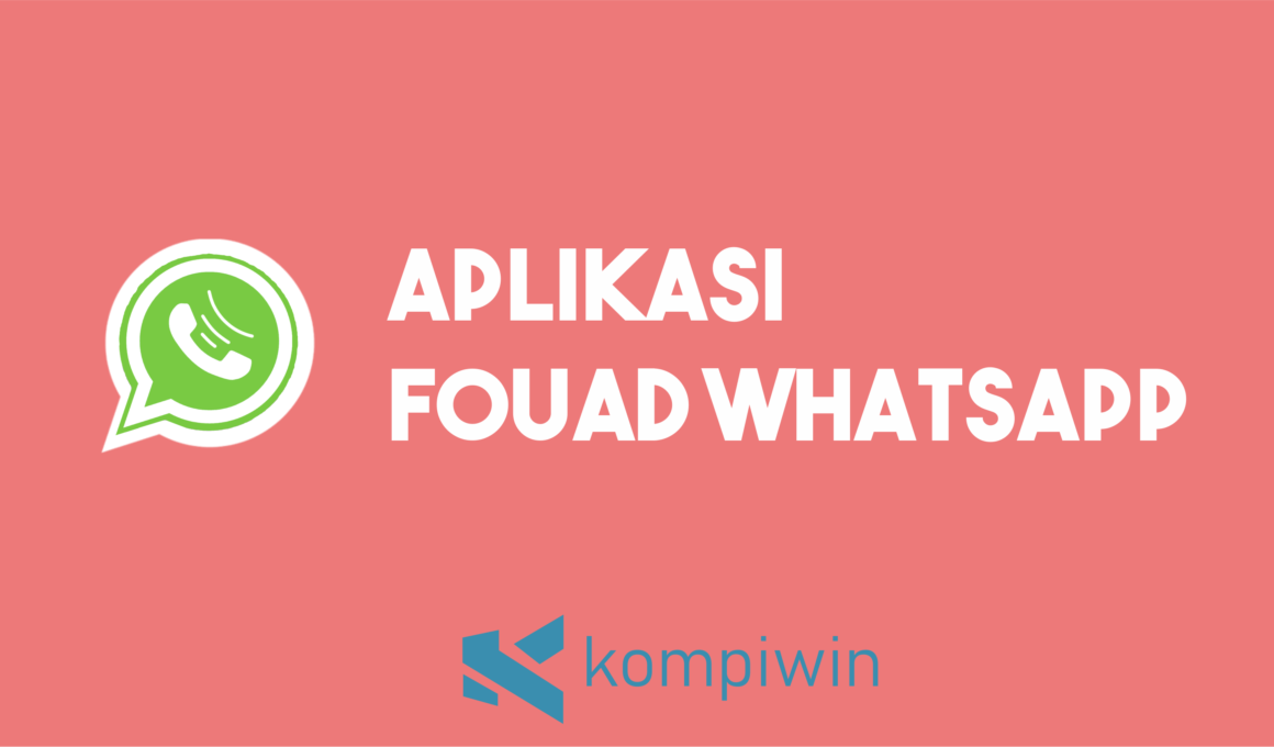 Fouad WhatsApp 1