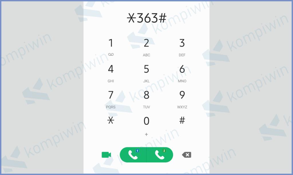 Ketik Tombol Dial Berikut Cara Transfer Kuota Telkomsel 5gb Dan 10gb Gratis Tanpa Biaya