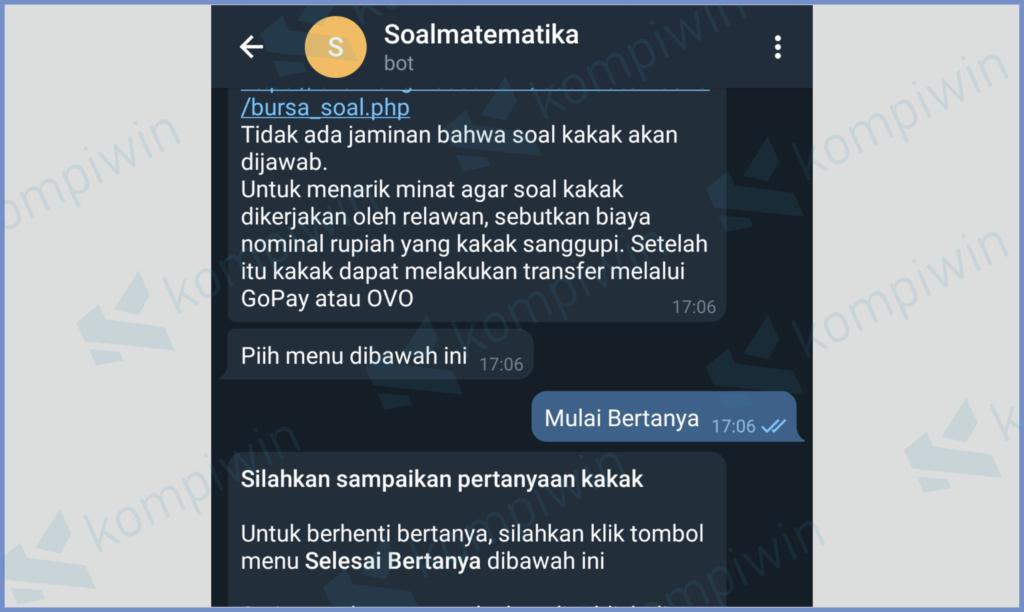 Soalmatematika Bot