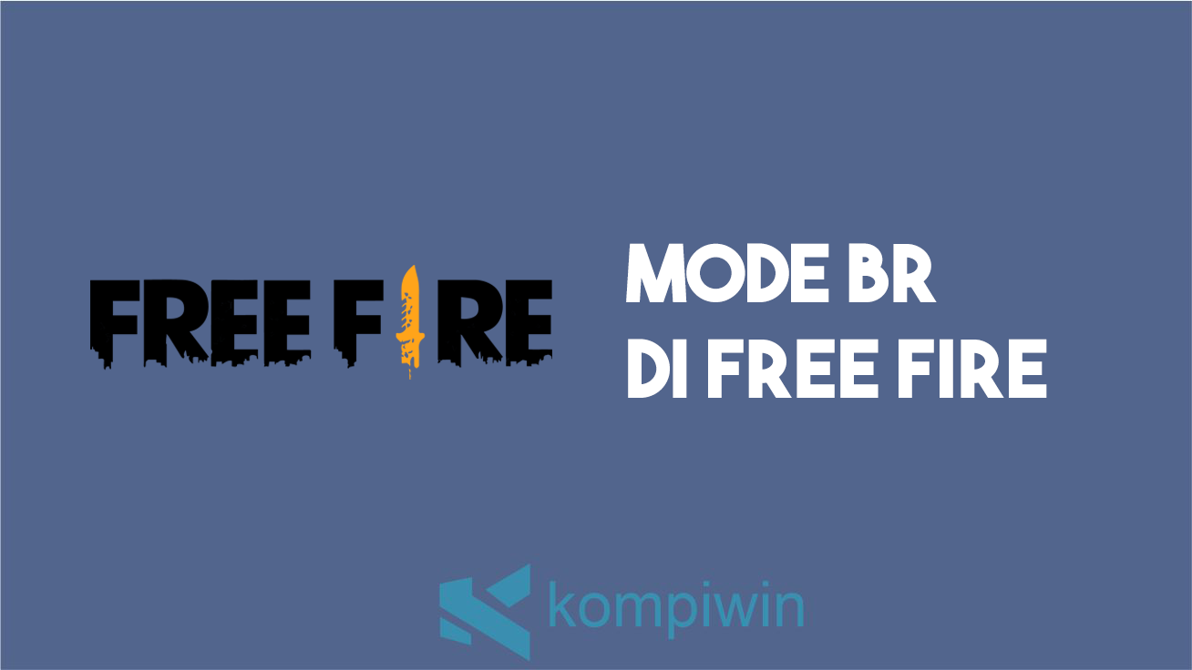 Mode BR Free Fire
