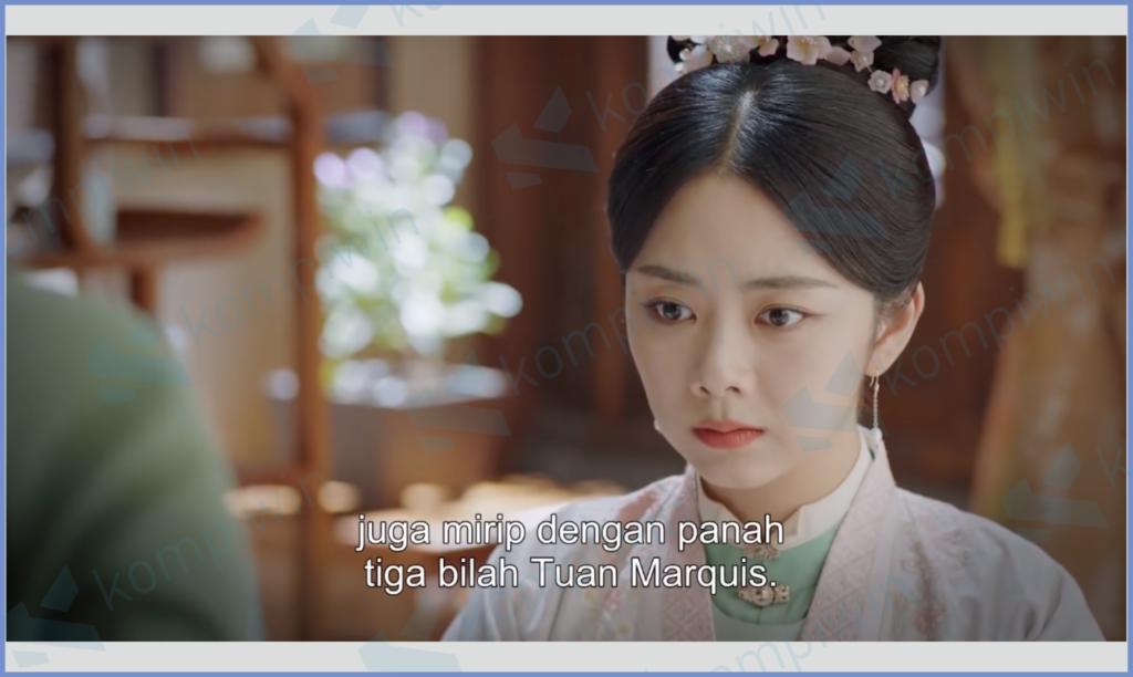 Film Serial Mandarin