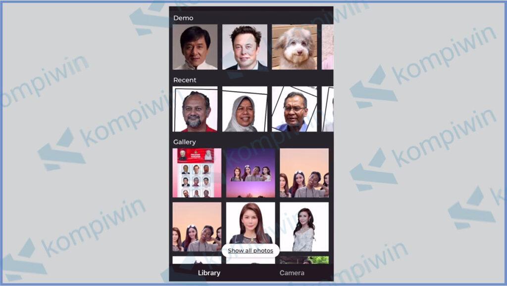 Ternyata Tidak Sulit: Cara Menggunakan Aplikasi Avatarify 7