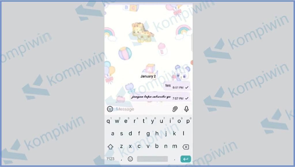 Font Cuping Telegram 12