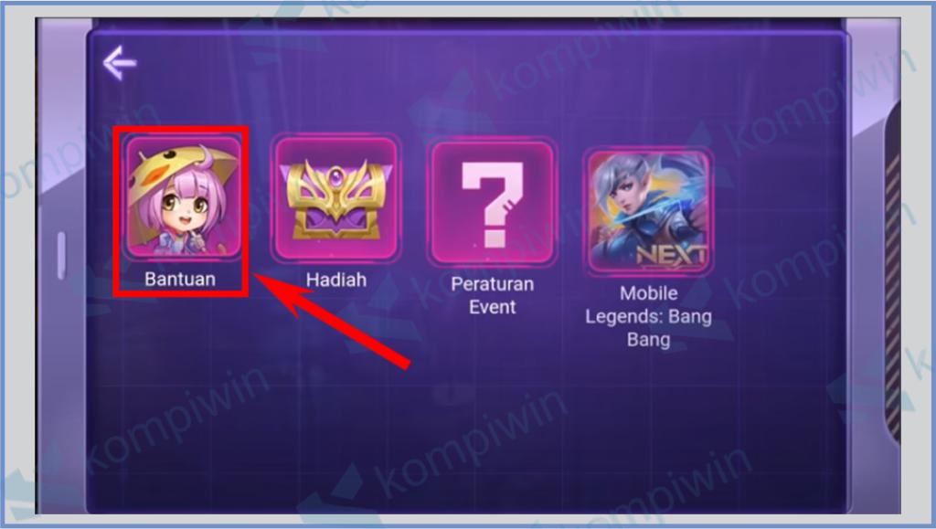 Cara Menyelesaikan Event STUN Mobile Legends 2021 13