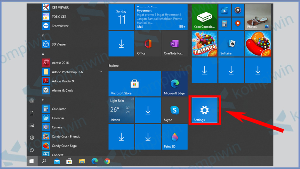 Cara Masuk Safe Mode Di Windows 7, 8, 8.1, 10 27