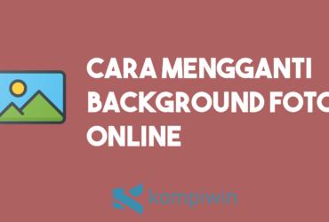 Cara Mengganti Background Foto Online 9