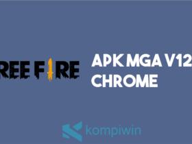 APK MGA V12 FF Chrome