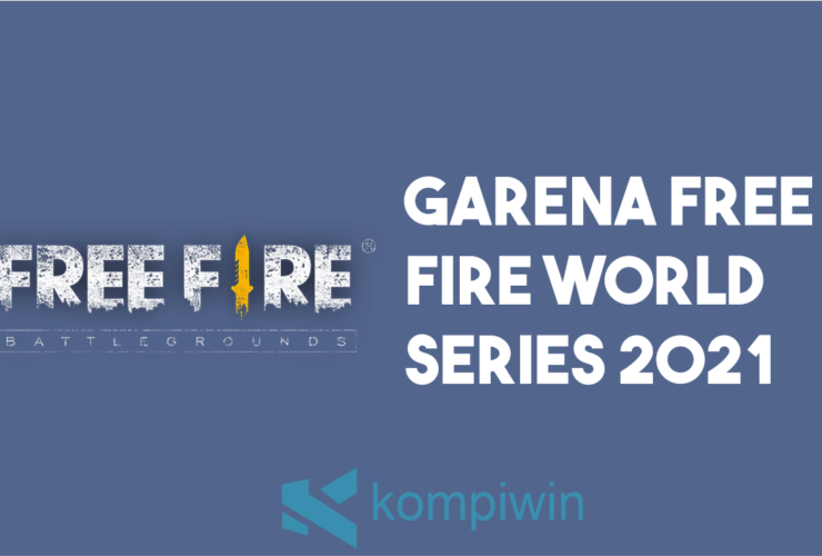 Garena Free Fire World Series 2021