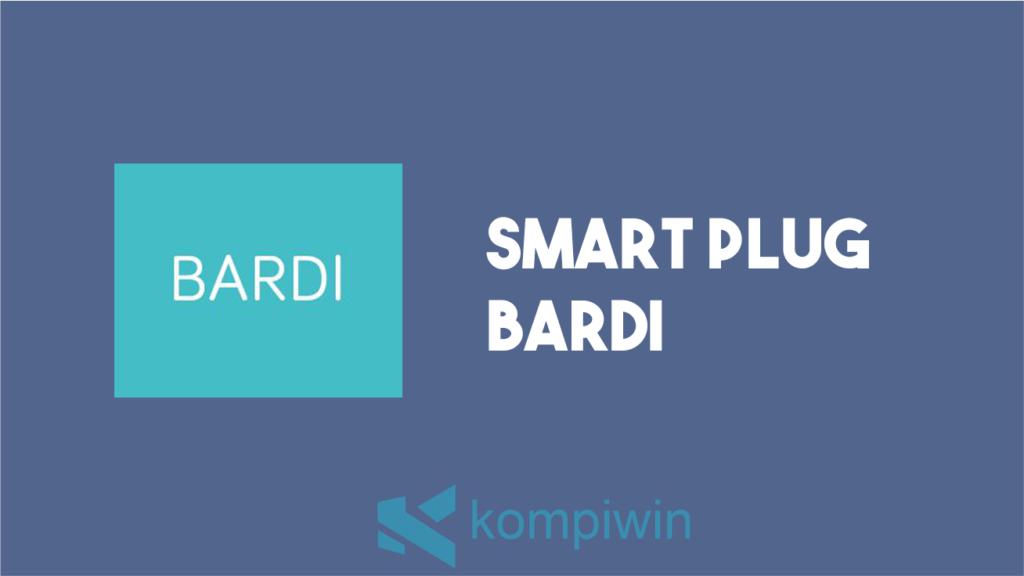 Smart Plug Bardi